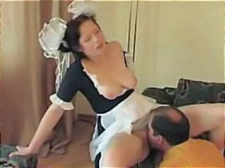 Amateur Clothed Daddy Daughter Licking Old and Young Teen Uniform Young