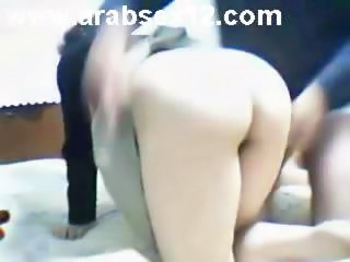 Amateur Arab Ass Homemade Teen