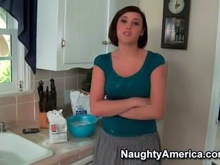 Cute Kitchen Pov Teen
