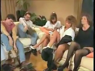 Sex Groupe MILF Vintage