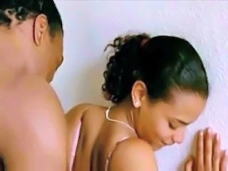 Ashley Walters Doggystyle Sex Scene in Bullet Boy