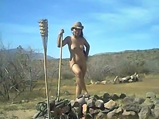 Farma Nudisti Vani