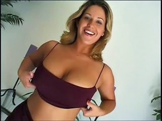 Mignon MILF Naturel