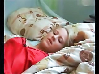 Amateur Sleeping Teen
