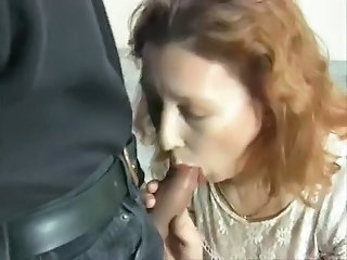Blowjob Mature Mom Old and Young Spanish
