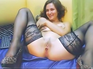 MILF Bas Webcam