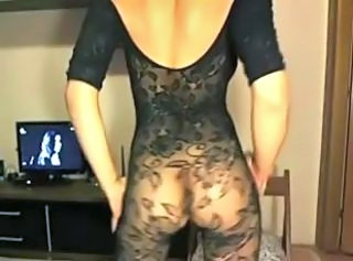 Ass Dancing Lingerie Webcam