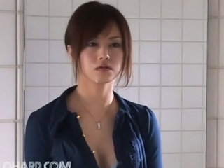 Amazing Asian Cute Japanese MILF