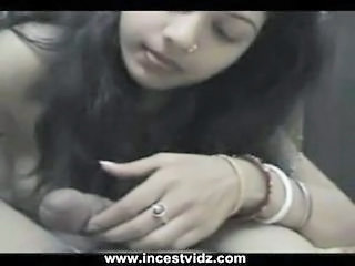 Amateur Daddy Daughter Handjob Indian Old and Young Piercing