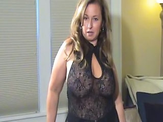 Big Tits Chubby MILF Mom Natural
