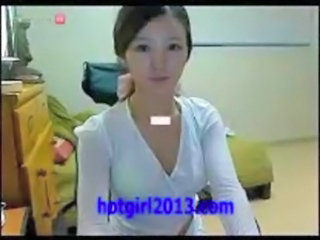 Asian Korean Teen Webcam