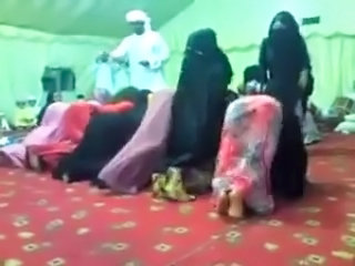 Amateur Arabe Danse