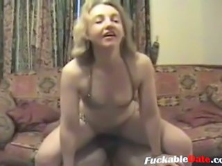 Amateur Mature Riding Wife