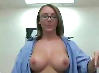 Bus Glasses Teen Webcam