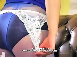 Lingerie Panty Pantyhose