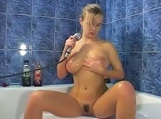 Bathroom Big Tits Teen