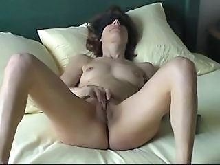 Amateur Brunette Fetish Homemade Masturbating Mature Wife