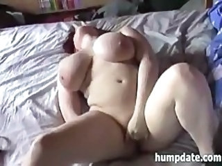 Big Tits Bus European German Masturbating Mature