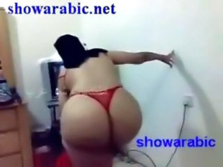 Amateur Arab Ass