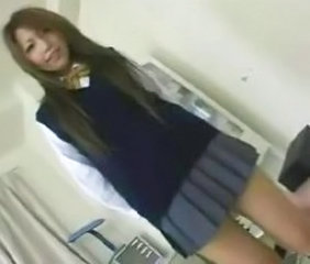 Asian Japanese Skirt Student Teen Uniform