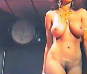 Amateur Big Tits Indian Natural Stripper