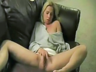 Amateur Masturbating Teen