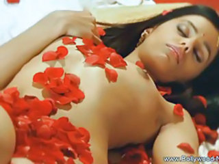 Cute Indian Sleeping Teen
