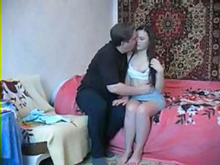 "19 Years Old Daughter With Dad"" target=""_blank"