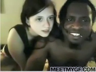 "Cute white girl loves black dick"" target=""_blank"