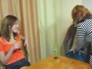 Drunk Groupsex Teen