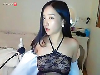 Asian Cute Korean Lingerie Teen Webcam