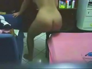 "My pervert mum choses a weird way to masturbate. Hidden cam"" target=""_blank"