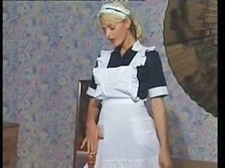 Maid Uniform Vintage