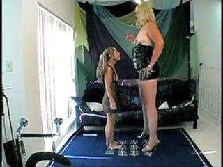 European Funny Latex Lesbian Old and Young
