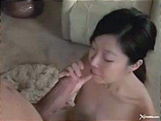 Asian Bus Handjob Japanese MILF Pov