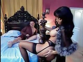 Amazing MILF Pornstar Stockings Vintage