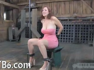 "Stormy caning for lusty chick"" class=""th-mov"