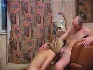 Amateur Blowjob Daddy Daughter Homemade Old and Young Russian