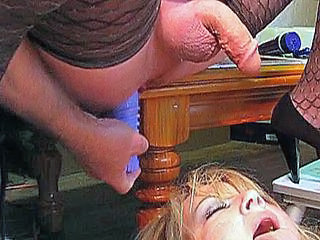 Perfect Prostate Milking