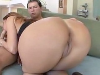 Ass Blowjob Close up Pornstar