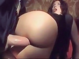 Anal Ass Close up Hardcore MILF Pornstar Vintage