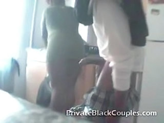 Amateur Ass Big cock Ebony Homemade Kitchen Teen