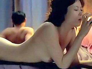 Asian Korean MILF
