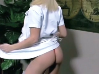 Ass Nurse Pornstar Uniform