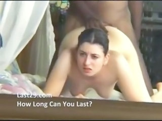 Anal Doggystyle Hardcore Interracial Wife