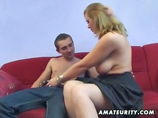 desperate young mature babe butt hardcore with