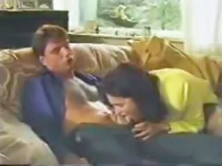 Blowjob Clothed MILF Vintage Wife