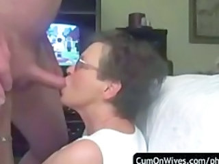 facial cumpilation with real amateur sex partners