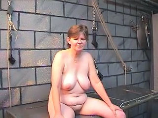 Gloryhole Older Spanking Strapon