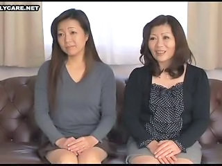 Japanese Strapon Squirt
